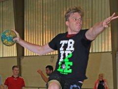 Neuer Webauftritt der Westwacht-Handballer