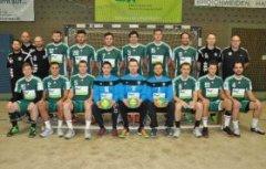 1. Handball-Herrenmannschaft 2017/2018